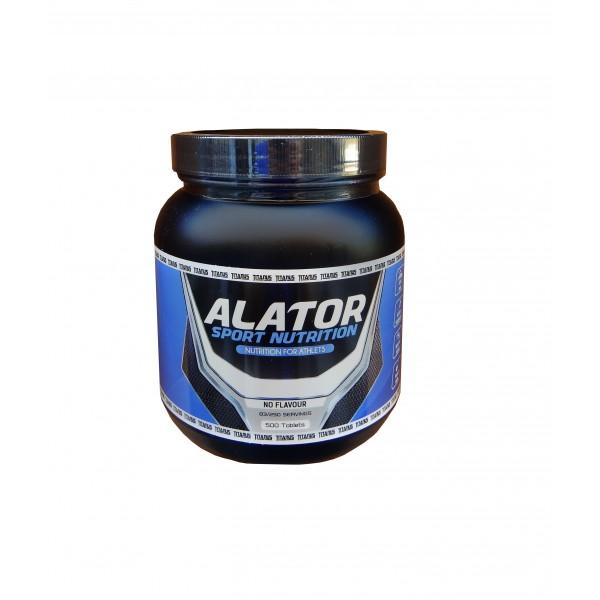 Alator tablety (500 tablet) - TITANUS