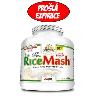 Mr. Popper´s® RiceMash®-600g