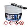 Čichací amonná sůl ideální pro zkušené sportovce, kteří potřebují nabít energií během tréninku a získat ze sebe maximum. Ve výhodném balení 150 g.