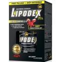 All Stars Lipodex NEW 120 kapslí + Pill Box