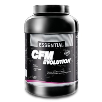 Prom-in CFM Evolution 2250 g, vanilka