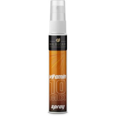 Malbucare 10MIX Vitamin 30ml (doplněk stravy)