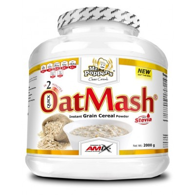 Amix™ Oat Mash