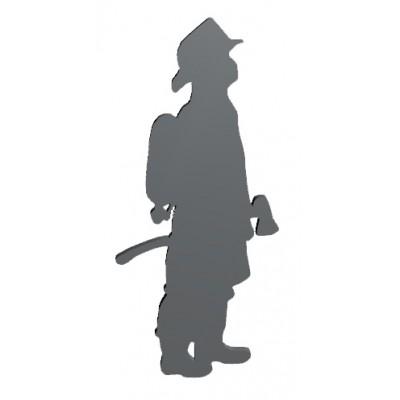 Klíčenka hasič - TITANUS
