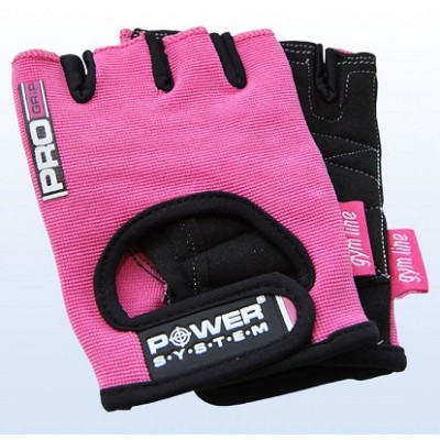 POWER SYSTEM Fitness rukavice PRO GRIP  PS-2250