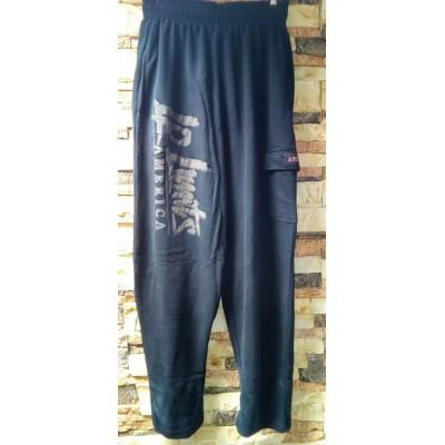 Legal Power kalhoty s potiskem 6206-864