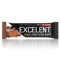 Nutrend Excelent Protein Bar Double 85g