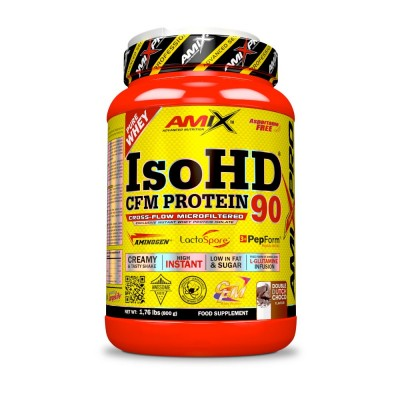 Amix Iso HD 90 CFM Protein 800 g.