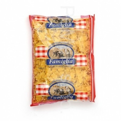 PeMap - Těstoviny Ondine (fleky) semolinové 500g