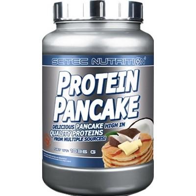 Scitec Protein Pancake 1036g tvaroh - pomeranč
