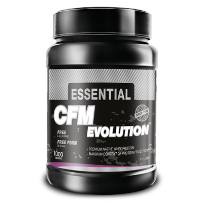 Prom-in Essential CFM Evolution 1000 g, banán
