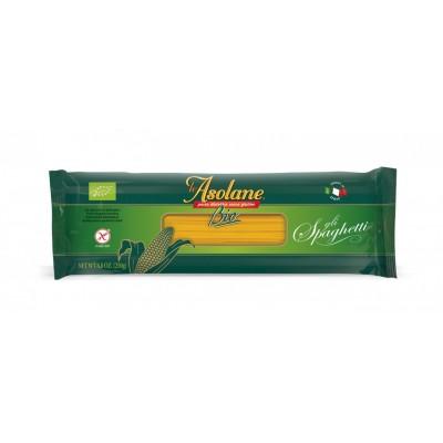 Špagety kukuřičné LE ASOLANE - 250g