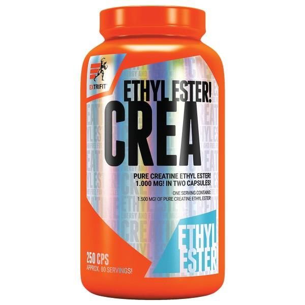 Extrifit - Crea Ethyl Ester - 250 kapslí