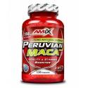 Amix Nutrition Amix Peruvian Maca 120 kapslí.