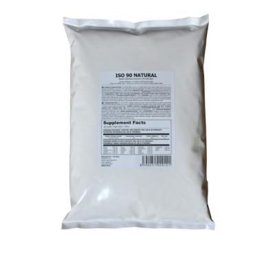 Extrifit - Iso 90 Natural 1000 g.
