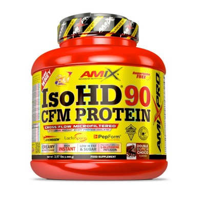 Amix Iso HD 90 CFM Protein 1800 g.