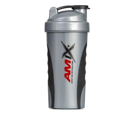 Amix Nutrition Amix Shaker Excellent 600 ml - šedá