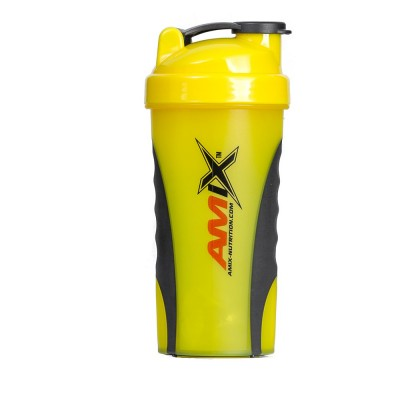 Amix Nutrition Amix Shaker Excellent 600 ml - žlutá