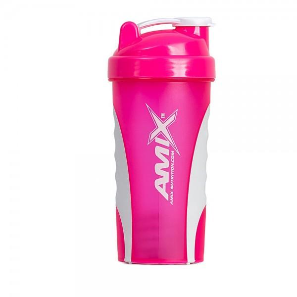 Amix Nutrition Amix Shaker Excellent 600 ml - růžová.