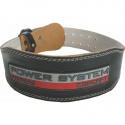 Power System opasek Power Black  PS-3100