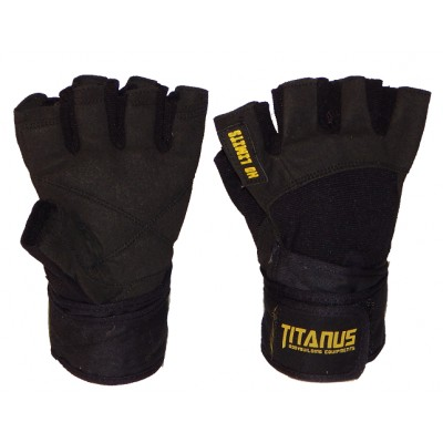Rukavice No limits - TITANUS