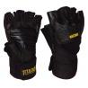 Kvalitní rukavice Maximus jsou vhodné do posilovny pro náročné uživatele
