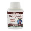 MedPharma Coenzym Q10 60 mg, 67 tobolek.