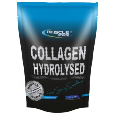 Muscle Sport Collagen Hydrolysed 1135 g