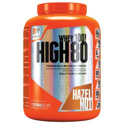 Extrifit High Whey 80 2,27 kg.