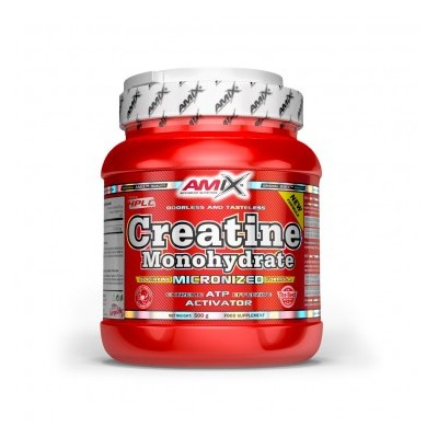 Amix™ Creatine Monohydrate 1000 g.