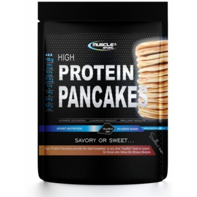 Muscle sport Protein PANCAKES 150g