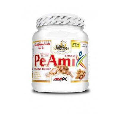 Amix Mr. Popper´s® PeAmix® 800g