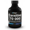 Musclesport L-Carnitine 70 000 liquid 500ml
