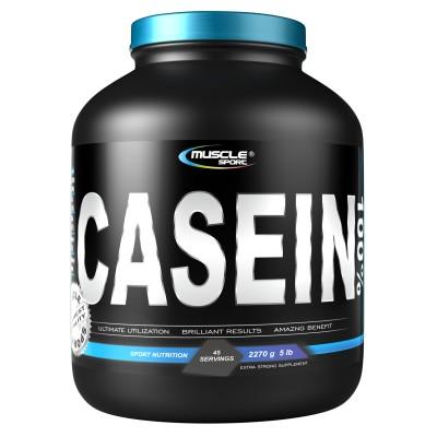 Muscle Sport 100 % Casein 1135 g.