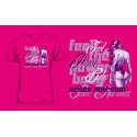 Scitec nutrition FEEL THE POWER BABY PINK