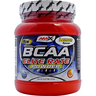 Amix™ BCAA Powder 350g