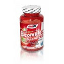 Amix nutrition B-Complex + vit.C 90  tablet.