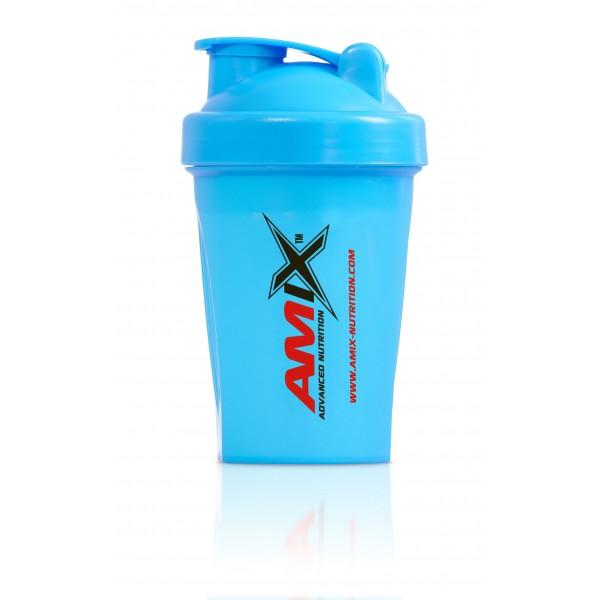 Amix Nutrition Amix šejkr Color 400 ml - modrá.