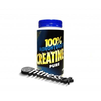 Muskulvit KREATIN monohydrát Pure 1000g