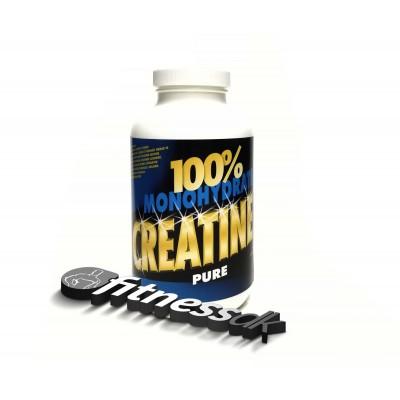 Muskulvit KREATIN monohydrát Pure 500g