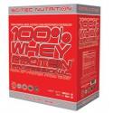 Scitec Nutrition 100 % Whey Protein Professional 60 x 30 g mix příchutí