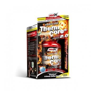 Amix nutrition ThermoCore 90 kapslí.