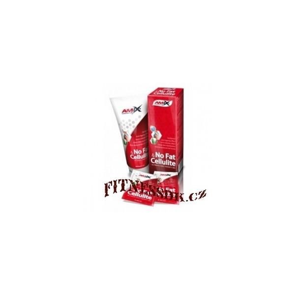 Amix No Fat & Cellulite gel proti celulitidě 200 ml.