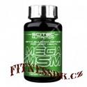 Scitec Nutrition Mega MSM 100caps
