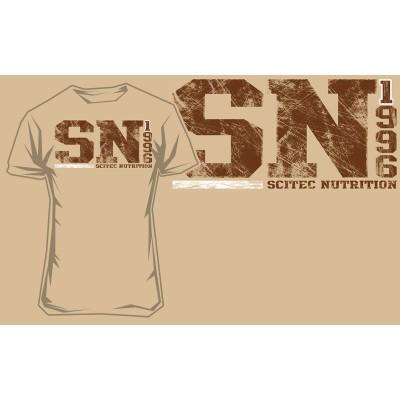 Scitec Nutrition SN
