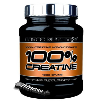 Scitec Nutrition Creatine 1000 g