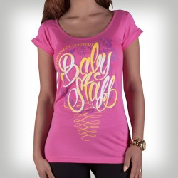 BabySTAFF tričko Hira Top