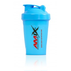 Amix Nutrition Amix šejkr Color 400 ml - modrá