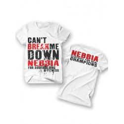 """Nebbia-Tričko Bodybuilding """"Nebbia""""797"""