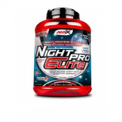 Amix Nutrition Night Pro Elite 2300 g